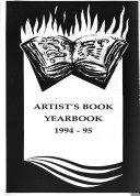 Artist s Book Yearbook
