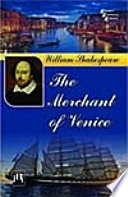 THE MERCHANT OF VENICE by Lovelina Singh