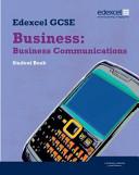 Edexcel GCSE Business  Business Communications