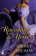 Ravishing the Heiress  Fitzhugh