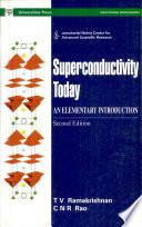 Superconductivity Today