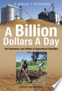 A Billion Dollars a Day