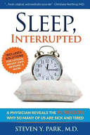 Sleep, Interrupted