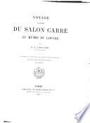 Voyage autour du Salon carr   au Mus  e du Louvre