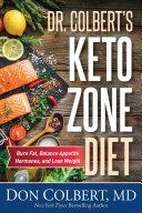 Dr Colbert S Keto Zone Diet
