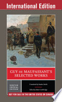 Guy de Maupassant's Selected Works