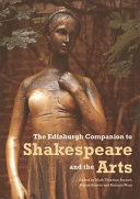 download ebook edinburgh companion to shakespeare and the arts pdf epub