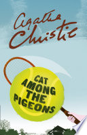 Cat Among the Pigeons (Poirot) by Agatha Christie