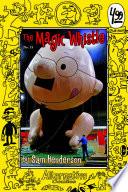 Magic Whistle  15