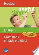 Grammatik Einfach Praktisch Englisch