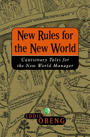 New Rules for the New World