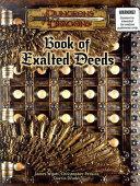 Book of Exalted Deeds Pdf/ePub eBook
