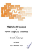 Magnetic Hysteresis In Novel Magnetic Materials book
