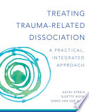 Treating Trauma Related Dissociation A Practical Integrative Approach Norton Series On Interpersonal Neurobiology