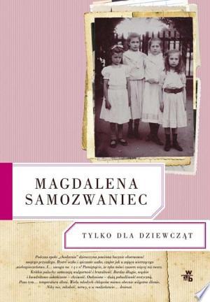 Tylko dla dziewcząt - ISBN:9788377473467