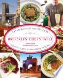 Brooklyn Chef's Table