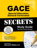 Gace Special Education General Curriculum Secrets Study Guide