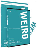 WEIRD Participant's Guide with DVD