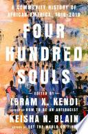 Four Hundred Souls Book PDF