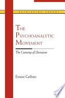 The Psychoanalytic Movement