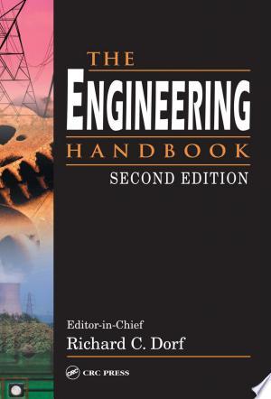The Engineering Handbook, Second Edition - ISBN:9781420039870