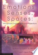 Emotions  Senses  Spaces