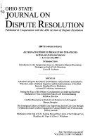 2007 Symposium Issue