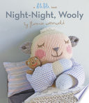 Night Night  Wooly  A Blabla Book
