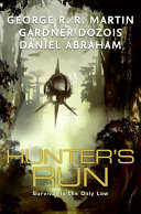 download ebook hunter\'s run pdf epub