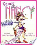 Fancy Nancy Big Book