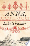 Anna  Like Thunder Book PDF