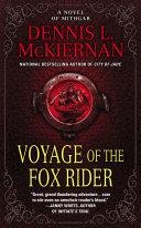 download ebook voyage of the fox rider pdf epub