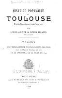 Histoire populaire de Toulouse
