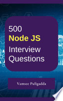 500 Node Js Interview Questions And Answers Free Book