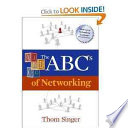 The ABC's of Networking
