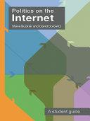 Politics on the Internet