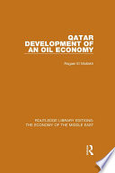 Qatar  RLE Economy of Middle East