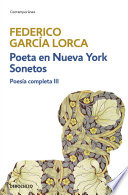 download ebook poeta en nueva york | sonetos (poesía completa 3) pdf epub