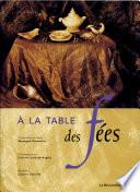 A la table des fées