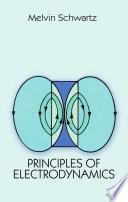 Principles of Electrodynamics