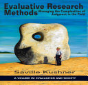 Evaluative Research Methods