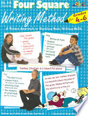 Four Square  Writing Method for Grades 4 6