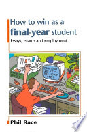 How to Win as a Final Year Student