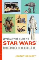 Official Price Guide to Star Wars Memorabilia
