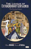 The League of Extraordinary Gentlemen  the Omnibus Edition