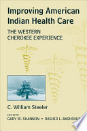 Improving American Indian Health Care