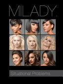 Situational Problems for Milady Standard Cosmetology 2016