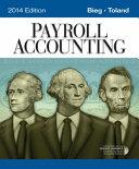 Payroll Accounting 2014