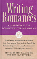 Writing Romances