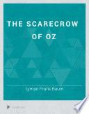 The Scarecrow of Oz Book PDF